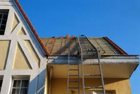 Underlayment Adds A Layer Of Protection Between The Roof Deck And Shingles