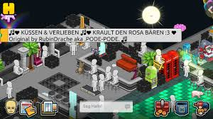 Habbo Hotel Lets Play App 1