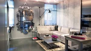 100 Luxury Apartment Design Interiors Interior A Tiny Model Condo Suite