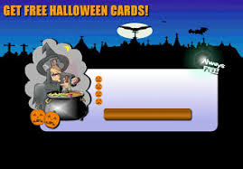 Free Halloween Ecards by Ecard Scary Halloween Image The Best Collection Of Quotes