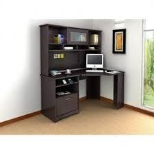 Techni Mobili Desk W Retractable Table by Corner Computer Desk With Shelves Foter
