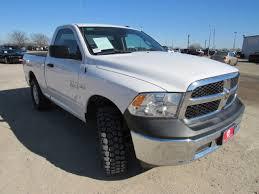 100 Bonham Chrysler Used Trucks 2016 Dodge Ram 1500 Tradesman 3C6JR7AT8GG374137