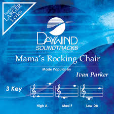 Mama's Rocking Chair - Ivan Parker (Christian Accompaniment Tracks ... Urch Ochrist Iglesia De Cristo 3 Simple Ways To Share Jesus With Your Baby Giveaway Happy Home Kids Word Of Life Church Come See The King Chord Charts Slowly In Type Music The 15 Names Given Book John Women Living Well Dolly Parton When Comes Calling For Me Lyrics Genius Is Born 79 Best Alternative Rock Songs 1997 Spin Jones Archive 1990 Alive A Greatest Showman Bible Study For Youth Nailarscom