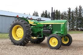 siege deere 1969 deere 1120 tractors equipment tractor