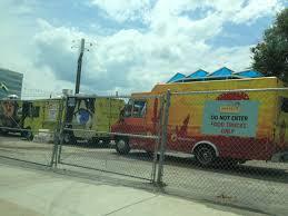 100 Food Trucks Atlanta On The Go Truck Park ConfettiStyle