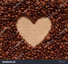 And In Color Plant Coffee Bean Border Png Clipart Pencil S Scattered Around