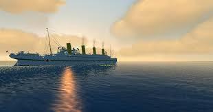 hmhs britannic virtual sailor 7 youtube