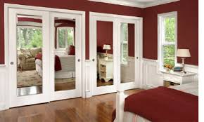 Mirror Closet Doors Modern