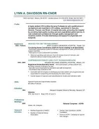 Nursing Resume Samples For New Graduates Best Of Sample Nurse Beautiful Lovely Rn