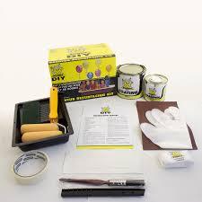 shower tray repair kit from tubby uk