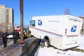 Postal Truck Slides On Ice, Ends Up On Wall – Illuminati Elite Group ... Best Slide In Camper For Toyota Tacoma Exploring Pinterest Hd Tctortrailer Jackknife And Texas Icy Slides Caught On Camera Truck Bed Slide Kmc My Jeep Grand Cherokee Installed At Super Trucks Yelp Lance 1172 Camper Flagship Defined Semi Slides A 180 Degree Spin Slam To 2 Point Turn Around Homemade Drawers Home Fniture Design Kitchagendacom Cargoglide Accsories Dodge Ram 1500 Km651 Wheels Gloss Black Store N Pull Storage Drawer System Hdp Models Rolling Cargo Beds Sliding Pickup Boxes