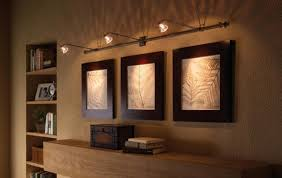 diy lights how to illuminate artwork in your home part 1
