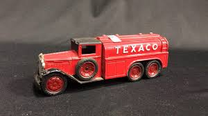 100 Texaco Toy Truck Truck Bank Musser Bros Inc