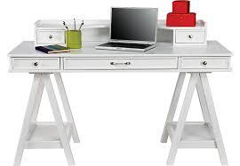cottage colors white desk hutch desks colors