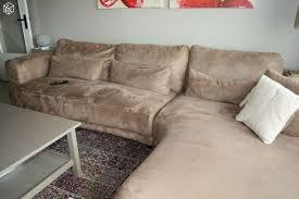 canape d angle beige achetez grand canapé d angle occasion annonce vente à