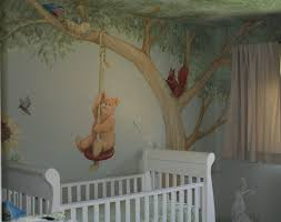 Winnie The Pooh Nursery Themes by Top 27 Baby Nursery Ideas U0026 Themes Remodeling Expense