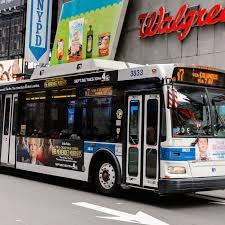 Luxury Bus Travel Between Boston And New York Wanderu