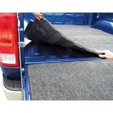 General Motors 19333191 Silverado/Sierra BedRug Bed Mat 5'8