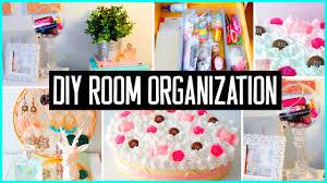 DIY Room Organization Storage Ideas Decor Clean Your For 2015