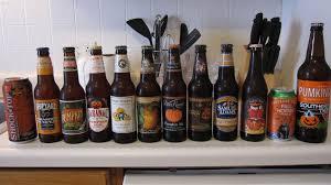 Smashed Pumpkin Beer Recipe by The Orlando Beer Blog A Blind Tasting Of 13 Popular Pumpkin