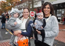 West Chester Halloween Parade by New Canaan Halloween Parade U2013 Fairfield County Look