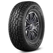 Kal Tire | All-Terrain Tires