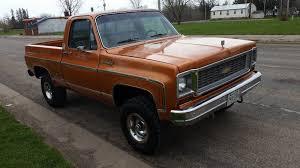 100 Cheyenne Trucks Frame Off Resto 1973 Chevrolet CK Pickup 1500 Vintage