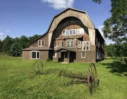 100 Barns Converted Into Homes Barn House For Sale Valentinskydarcekinfo