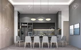 100 Modern Luxury Design Interior Design Of Modern Luxury Dining Area And Pantry With