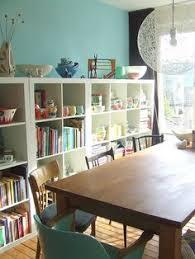Eclectic Living Room Nina Van De Goors Home Pondering A Garage Turned Dining Craft Combo
