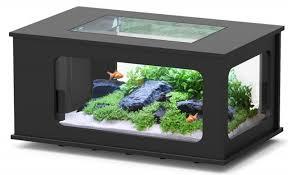 aquarium table pas cher aquatable pas cher 313 litres animaloo
