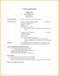 Child Care Administratorme Centre Director Cover Letter ... Attractive Medical Assistant Resume Objective Examples Home Health Aide Flisol General Resume Objective Examples 650841 Maintenance Supervisor Valid Sample Computer Skills For Example 1112 Biology Elaegalindocom 9 Sales Cover Letter Electrical Engineer Building Sample Entry Level Paregal Fresh 86 Admirable Figure Of Best Of