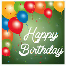 Michael Bolton Greeting Card He Sings Happy Birthday To Anyone You