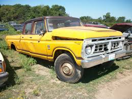 1973-1979 Crew Cab Questions - Page 2 - Ford Truck Enthusiasts Forums