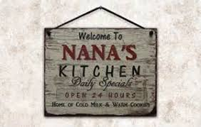 Retro Kitchen Signs Submited Images