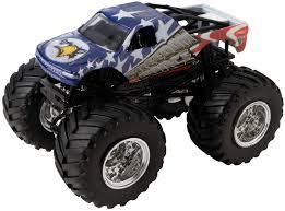 Hot Wheels Monster Jam Truck 21572 - Best Buy