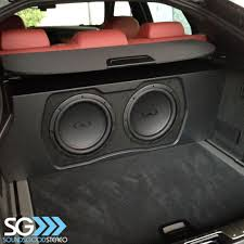 BMW X6 In For A Custom Subwoofer Package Completed Using Subwoofers ... 1992 Mazda B2200 Subwoofers Pinterest Kicker Subwoofers Cvr 10 In Chevy Truck Youtube I Want This Speaker Box For The Back Seat Only A Single Sub Though Truck Rockford Fosgate Jl Audio Sbgmslvcc10w3v3dg Stealthbox Chevrolet Silverado Build 675 Rear Doors Tacoma World Header News Adds Subwoofer Best Car Speakers Bass Stereo Reviews Tuning What Food Are You Craving Right Now Gamemaker Community 092014 F150 Vss Substage Powered Kit Super Crew Sbgmsxtdriverdg2 Power Usa