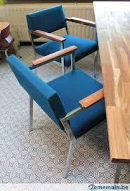 chaises thonet a vendre chaises gerd lange pour thonet a vendre www 2ememain be magasin
