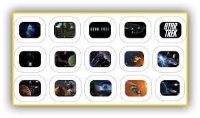 theme bureau windows windows 10 trek theme with screensaver