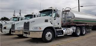 100 Mack Trucks Houston Local Fuel Transport Driver 0001 Job At Petroleum Express Inc In