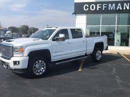 100 Coffman Trucks Used GMC For Sale In Aurora IL GMC