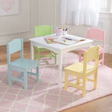 KidKraft Nantucket Kids 5 Piece Writing Table & Chair Set & Reviews ... Kids Round Table Set Tyres2c Children39s White And Chairs Personalized Play Hayneedle Best Rated In Chair Sets Helpful Customer Reviews Springs Hottest Sales On Kidkraft Storage 2 Kidkraft Bench Fresh Star And Shop Avalon Ii Free Shipping Exciting Kitchen Card Gumtree Small Rattan Multiple Colors Pink Farmhouse Beautiful New Sturdy Table With Four Chairs Beyondborders 15 Benches For Child S Wooden