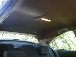 refaire un interieur de voiture déco refaire toit interieur voiture 2727 refaire