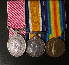 Awards And Decorations Air Force by George V Air Force Medal Group Awarded 1919 For A Pioneering