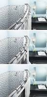 Halo Bed Rail by Best 25 Shower Curtain Rods Ideas On Pinterest Farmhouse Shower