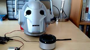 Halloween Voice Changer by Cyberman Voice Ultimate Voice Changer Arduino Shield Youtube