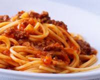 spaghetti bolognaise à l italienne marmite du monde