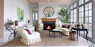 100 1700 Designer Residences 44 Of The Best Living Rooms Of 2016 Architectural Digest