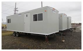 100 Cheap One Way Moving Truck Rental Mobile Office Trailer Van Out Of State