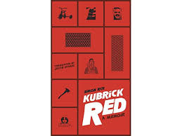 Review Kubrick Red A Memoir With Parallels To The Shining